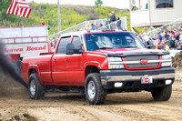 2014 Nappanee Tractor & Truck Pull